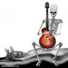 Song copyright Go Birch. image John Curle